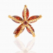 Starfish - Ørepynt