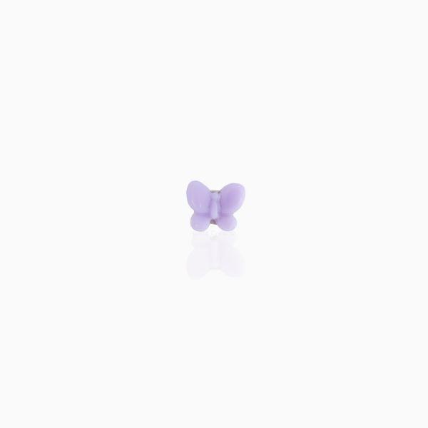 Butterfly - Magnetisk ørepynt