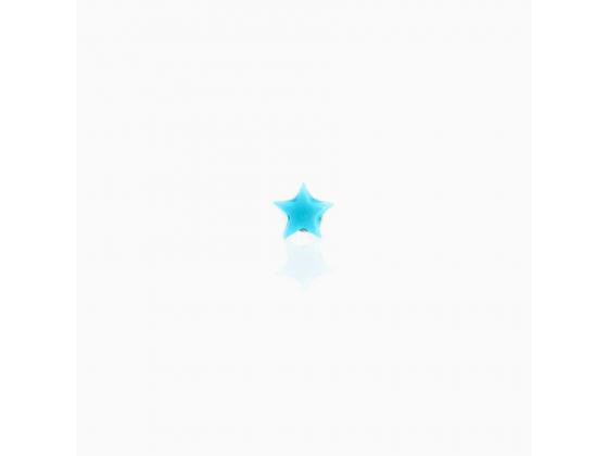 Star - Magnetisk ørepynt