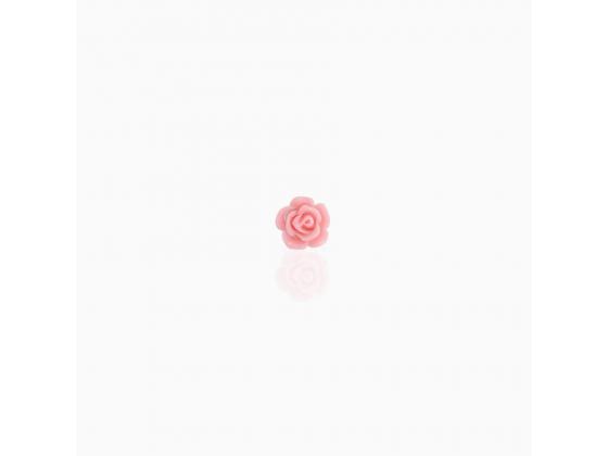 Rose - Magnetisk ørepynt