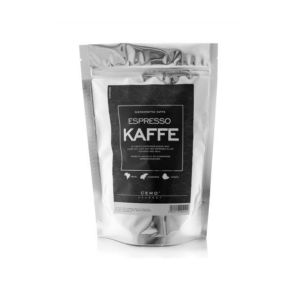 Espresso kaffe , espressobrent