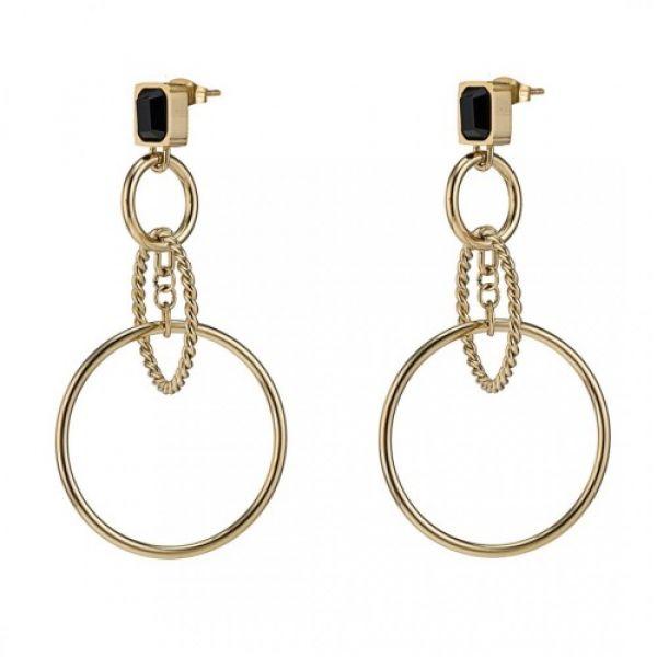Grace Ring Earrings