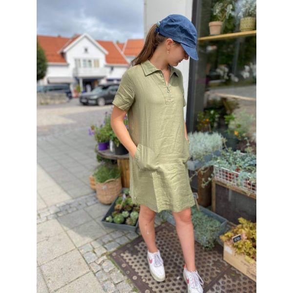 Mousqueton Grana kjole