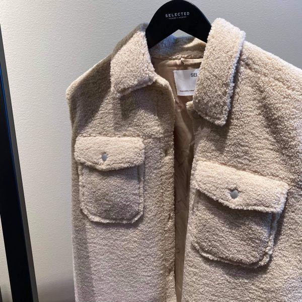 Any Teddy Vest