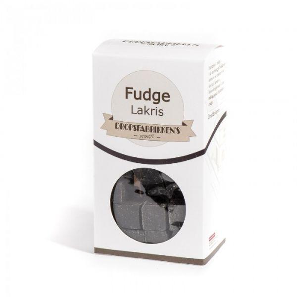 Fudge lakris 100g
