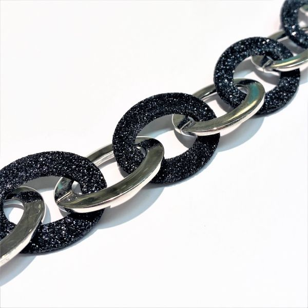 Polvere di Sogni - Black Bracelet