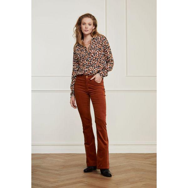 Eva Flare Trousers