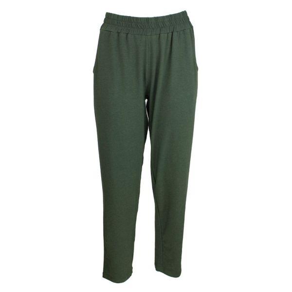 Bohéme Bukser - Grønn