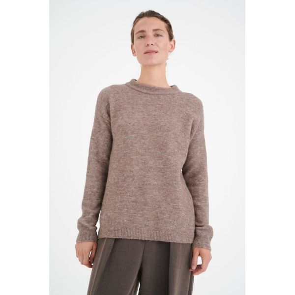 Papinal Oneck Pullover
