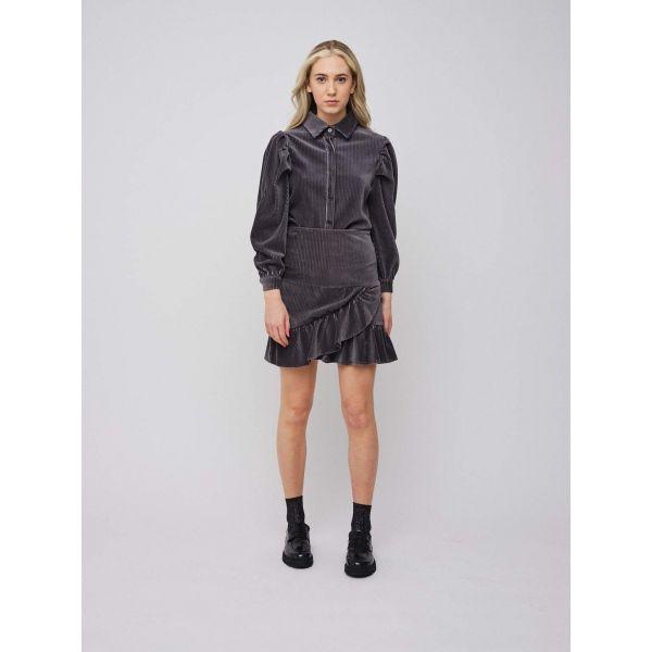 Tribeca Ruffle Skirt