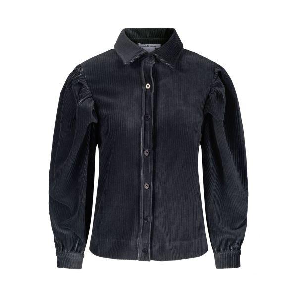 Tribeca Shirt Grey