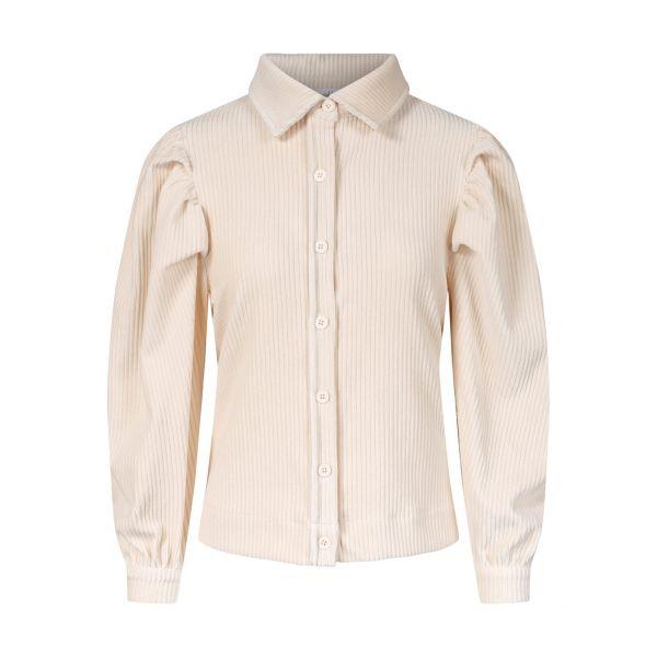 Tribeca Shirt Turtledove