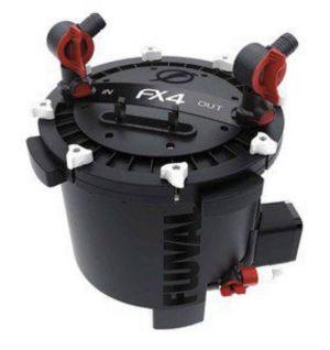 Fluval FX4 utvendig filterpumpe
