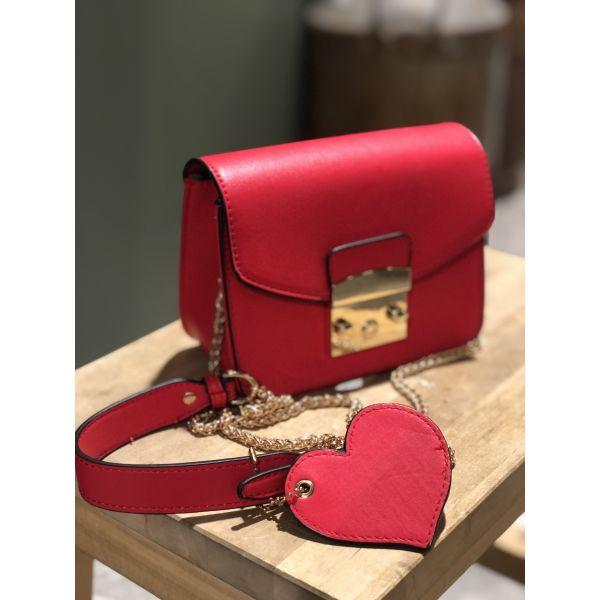 Rosenvinge Mini Bag Buckle