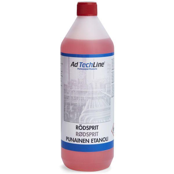 AdTechLine rødsprit, 1L