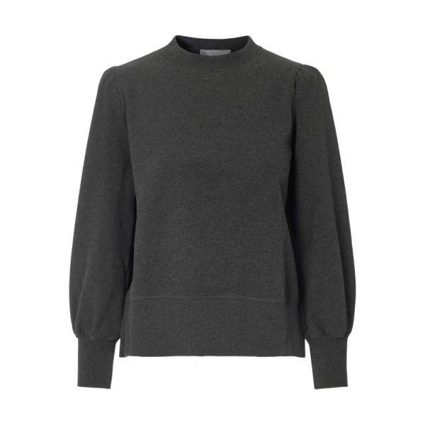 Serena Sweater Drk Grey