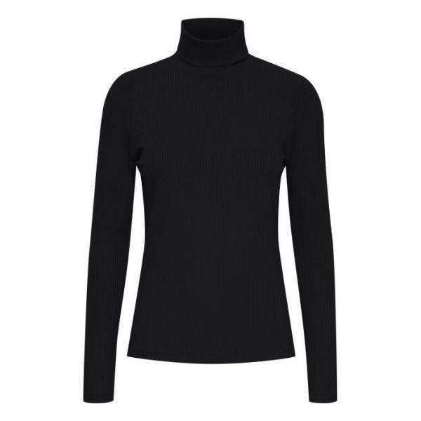 PZROXANNE black long sleeve