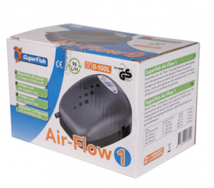 Superfish airflow 1