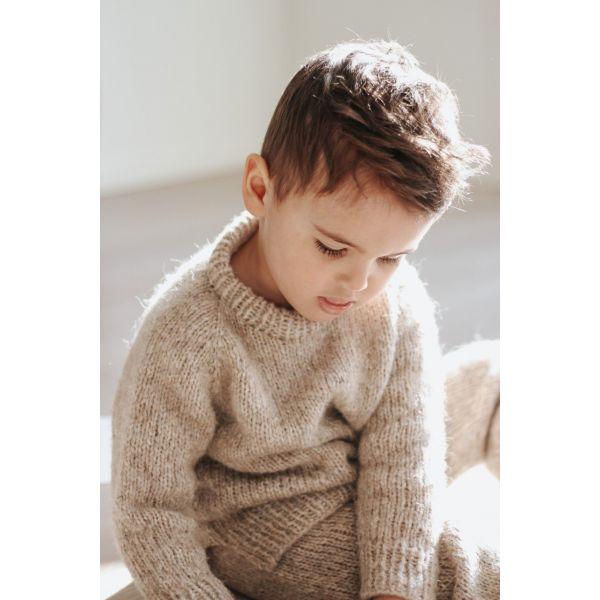 Woollysweater