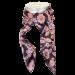 Herborg XL silkeskjerf