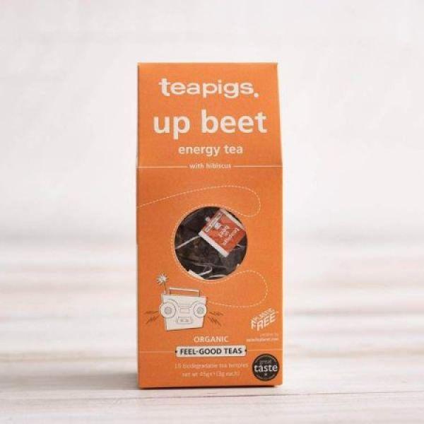 Organic Up Beet