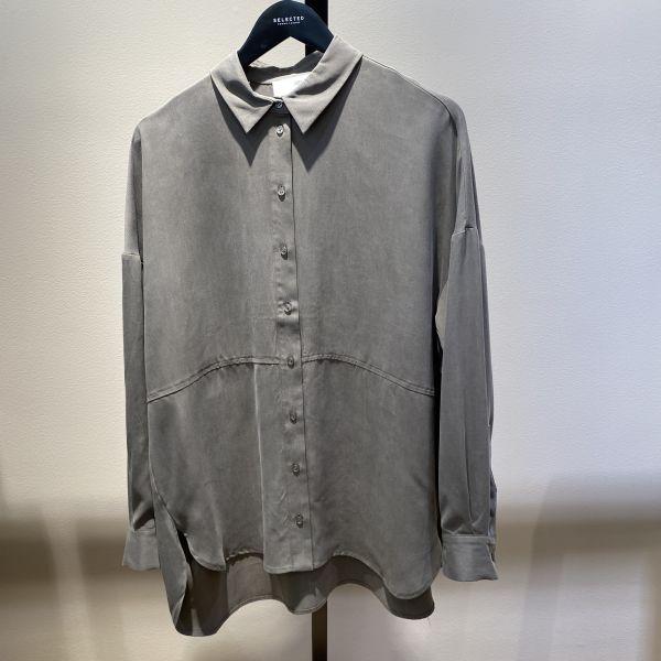 Trixy Shirt Army