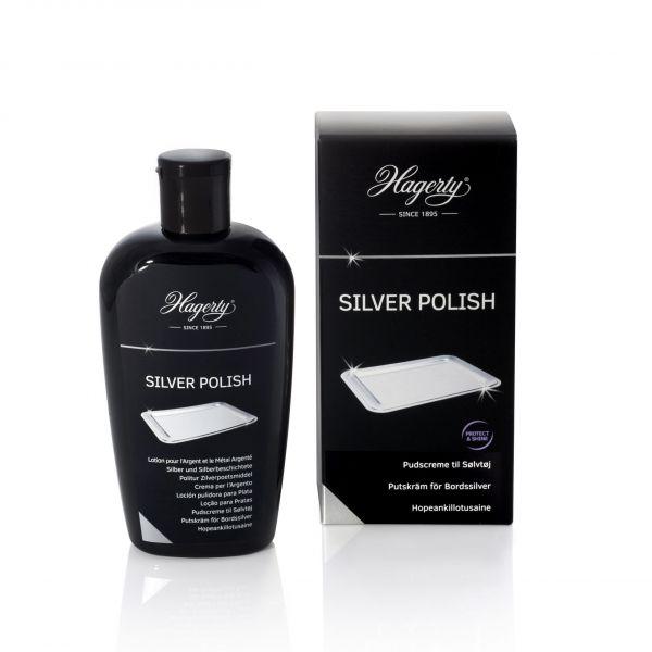 Pussemiddel - Silver Polish