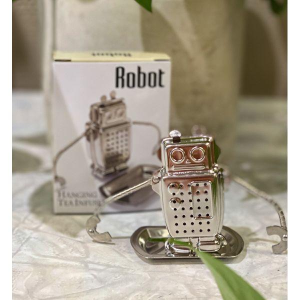 Tesil Robot