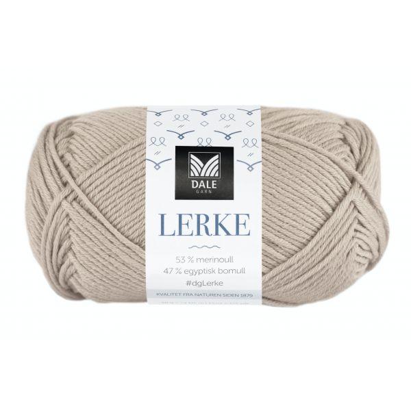 8151 Sand - Lerke - Dale Garn