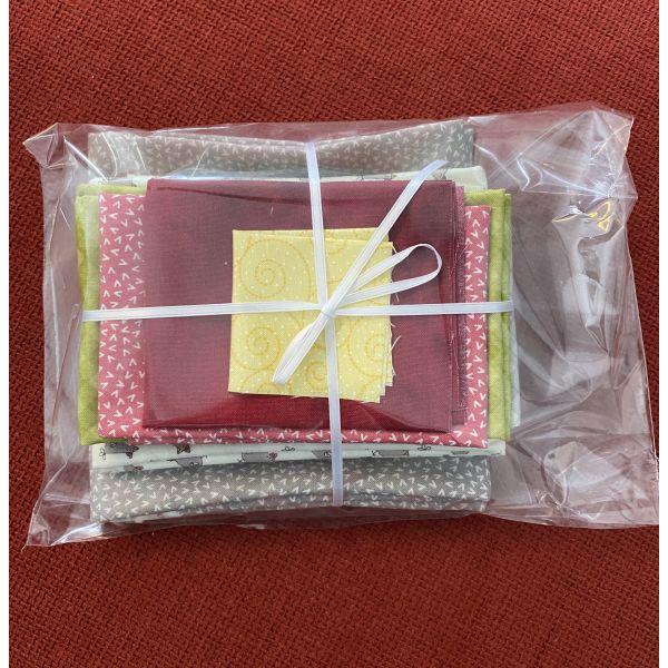 Syrin - Materialpakke