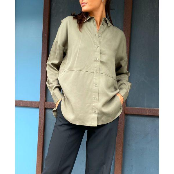 Trixy Shirt - Kalamata