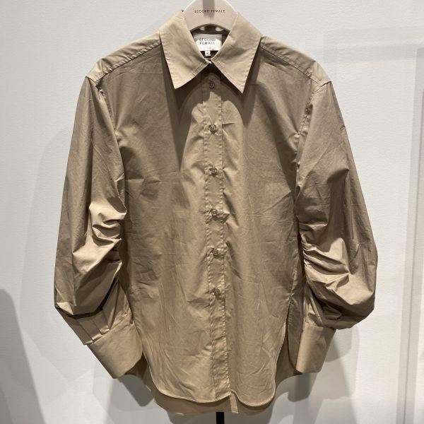 Phoebe Detail Shirt