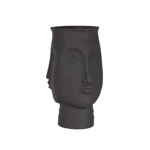 Vase Carmen ansikt