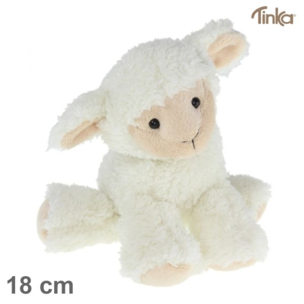 TINKA BABY - LAM 18 CM