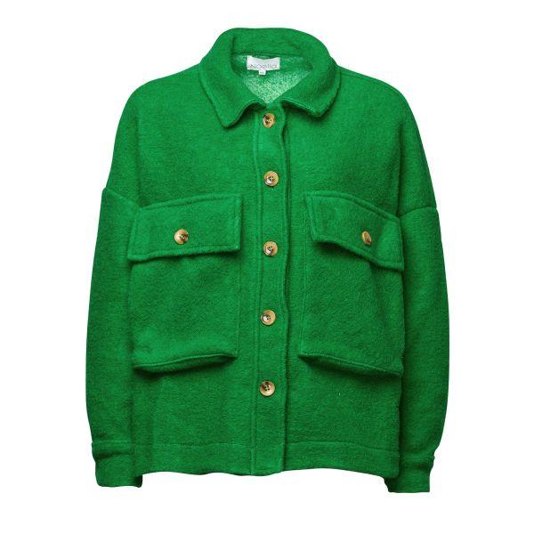 Celine Wool Jacket