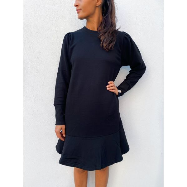 Kjersti Dress - Black
