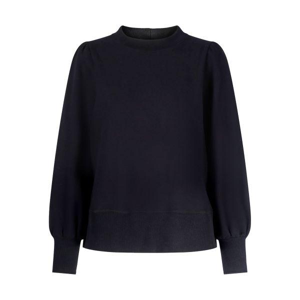 Serena Sweater Black
