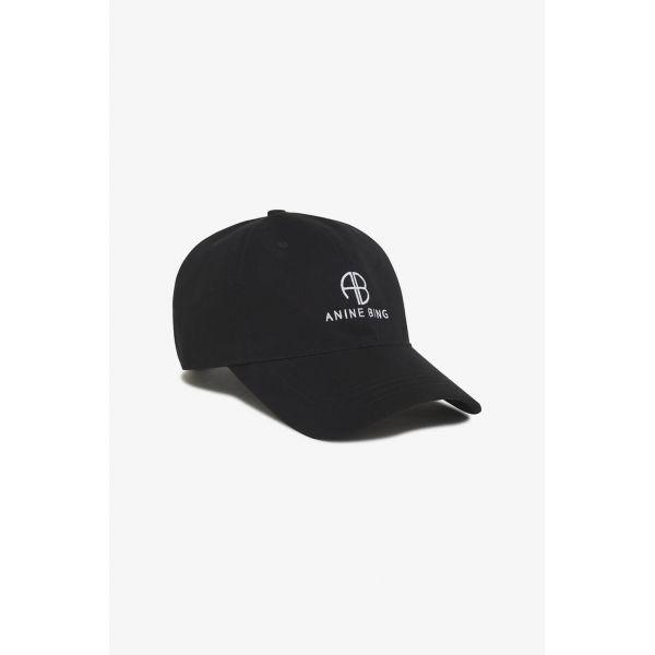 ANINE BING JEREMY BASEBALL CAP
