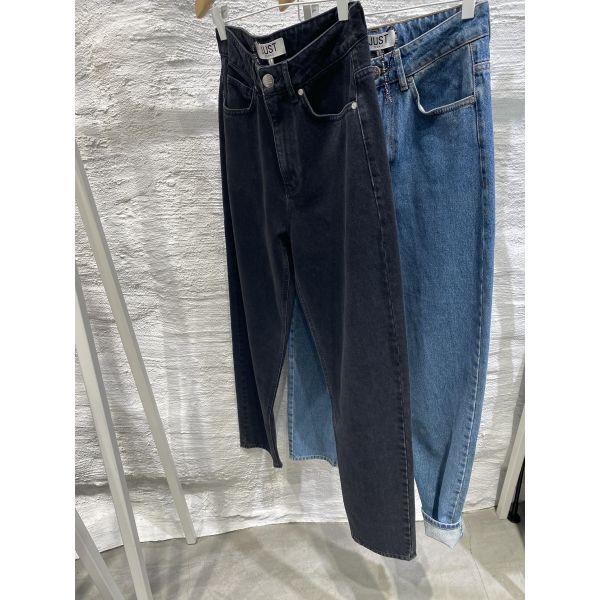 Stormy Jeans Grey