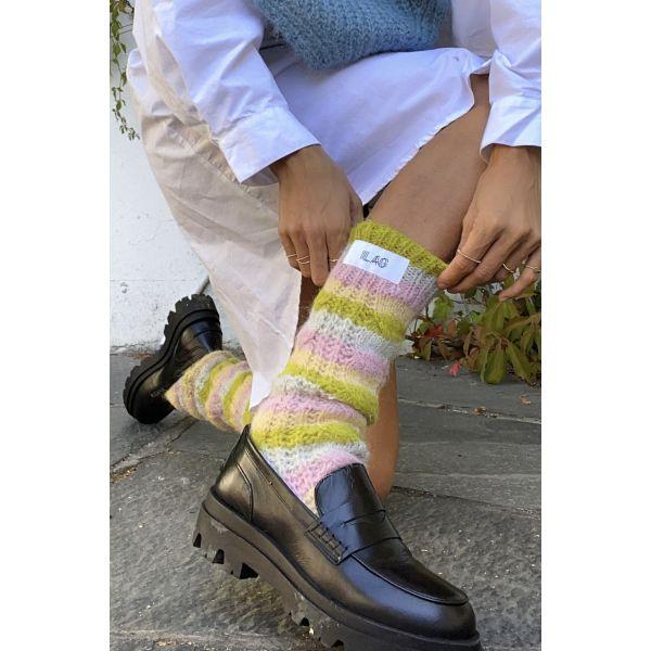Odda Socks - Multicolor