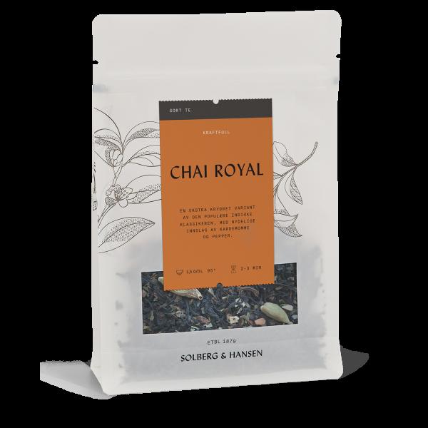 Chai Royal