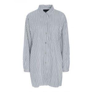 Bitte Kai Rand Skjorte - Core Cotton