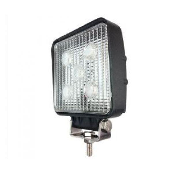 ARBEIDSLYKT LED 5X3W FLOOD 10-30V EAGLE