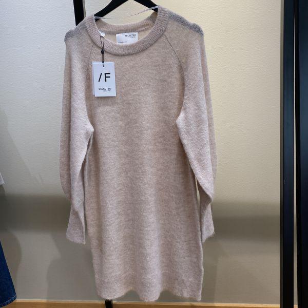 Lulu Knit Dress
