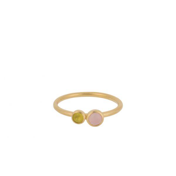 Pastel Sky Ring