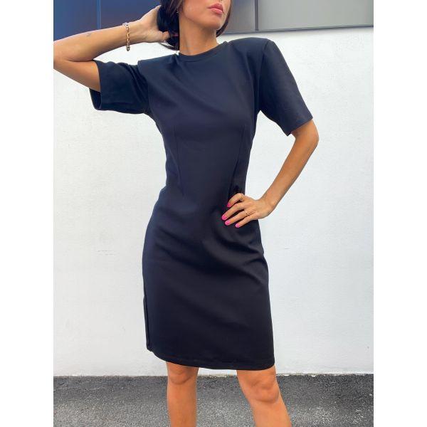 Anka Dress - Black