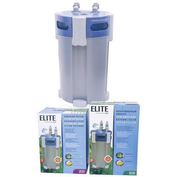 Elite Crystal Flo 60