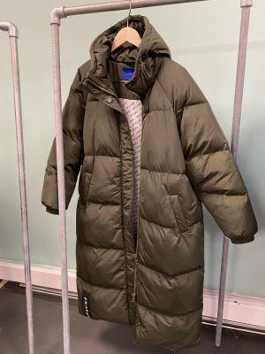 Alexa Jacket Army