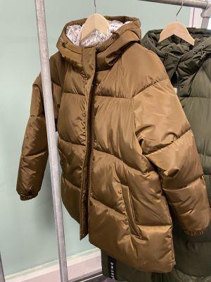 Gonzah Jacket
