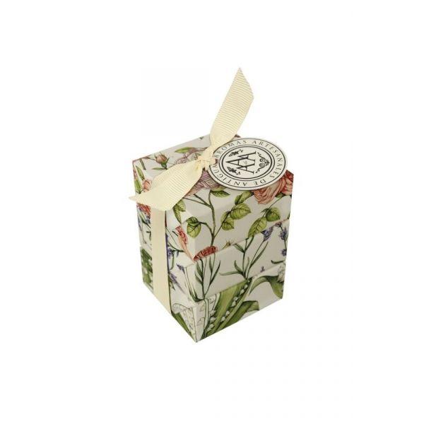 Gavesett 3 såper rose, liljekonvall, lavendel